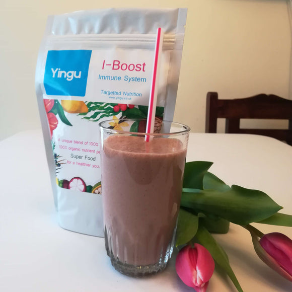 I-Boost - Immune system boosting smoothie