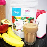 Jahn - Energy giving smoothie