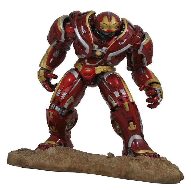 Diamond Select Marvel Premier Collection Avengers: Infinity War Hulkbuster - Preventa