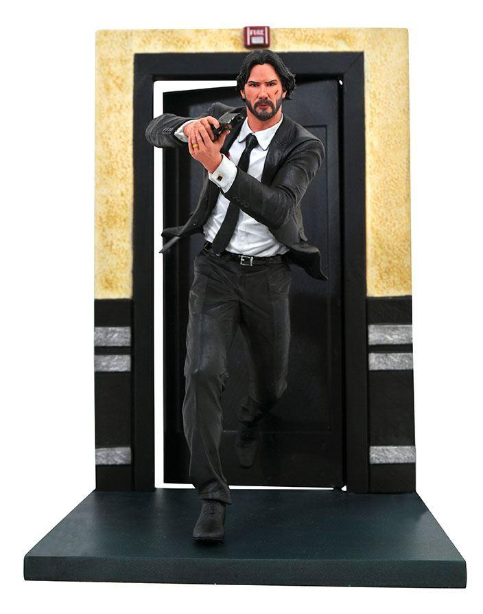 Diamond Select John Wick Gallery Chapter 1 - Preventa