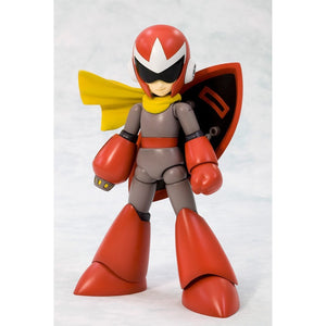 Rockman (Mega Man) - Bruce Re-Package Plastic Kit - preventa