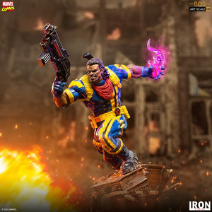Iron Studios: X Men - Bishop Escala 1/10
