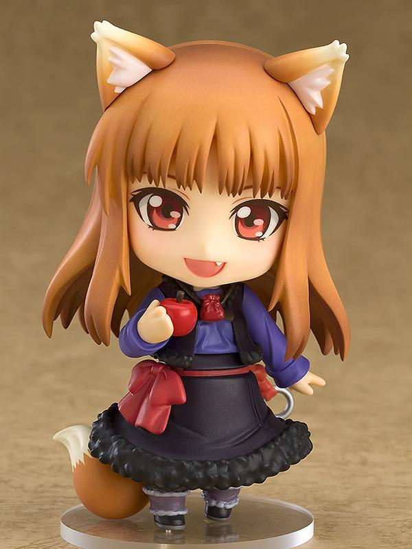Nendoroid Holo(re-run) Spice and Wolf Preventa