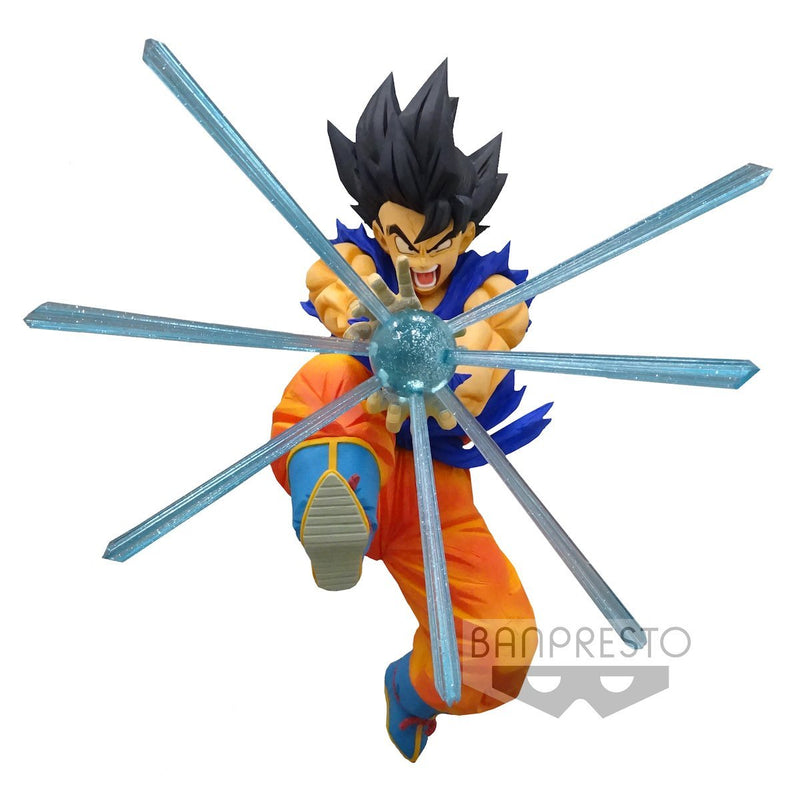 Banpresto  Dragon Ball Z G x Materia The Son Goku Statue - preventa