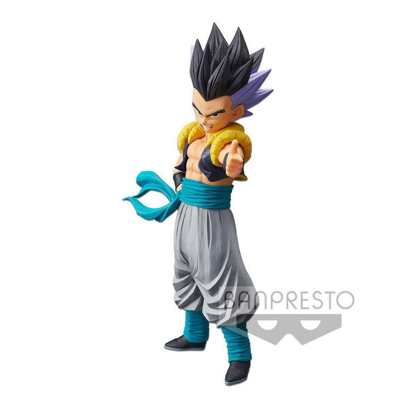 Banpresto Dragon Ball Z Gotenks Grandista Resolution of Soldiers - Preventa