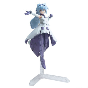 Bandai Model Kit HG 1/144 Gundam Build Divers - Mobile Doll Sarah
