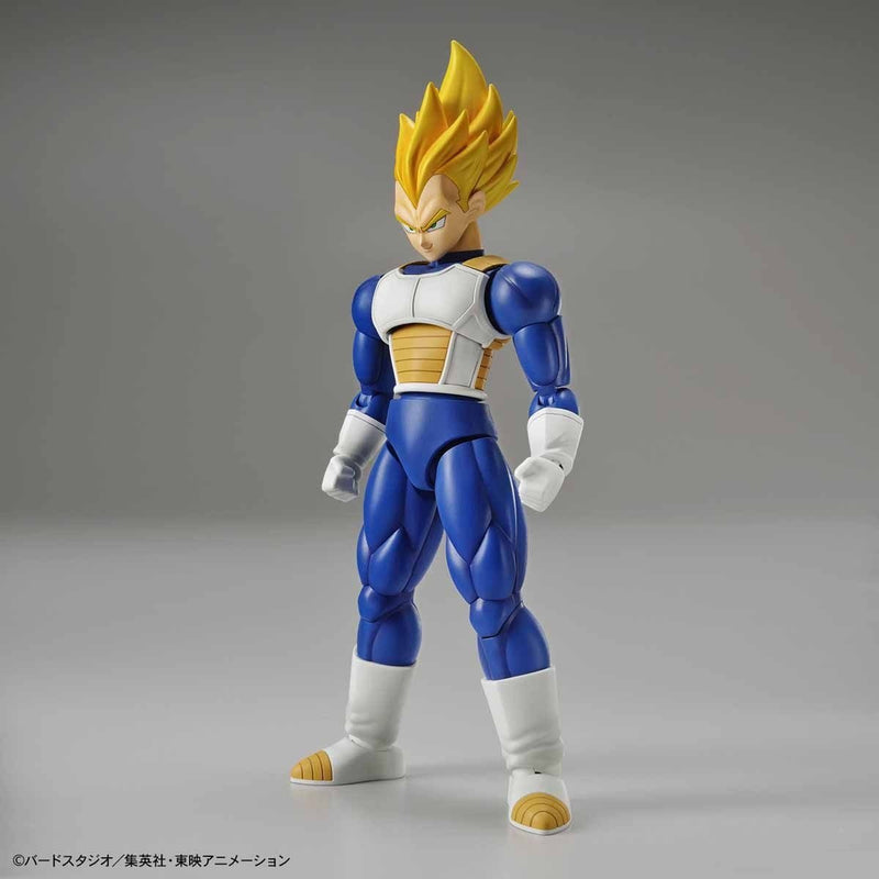 Bandai Figure Rise Standard Dragon Ball - Super Saiyan Vegeta