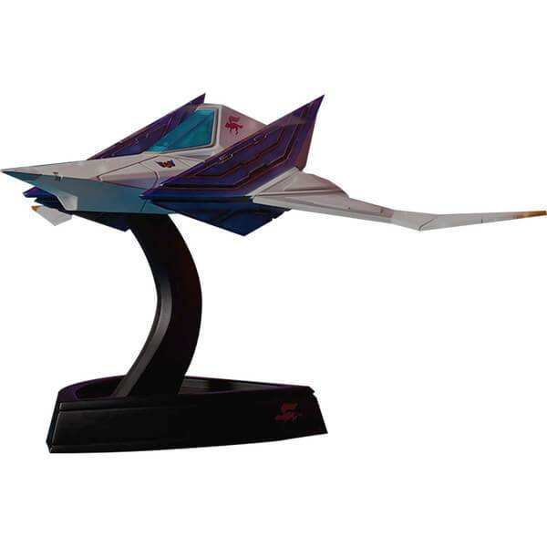 First 4 Figures Nintendo Star Fox 64 Arwing - Preventa