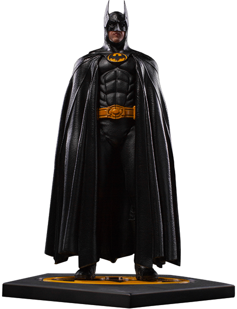 Iron Studios - Batman 1989 - Art Scale 1:10 - Batman Movie (1989) Preventa