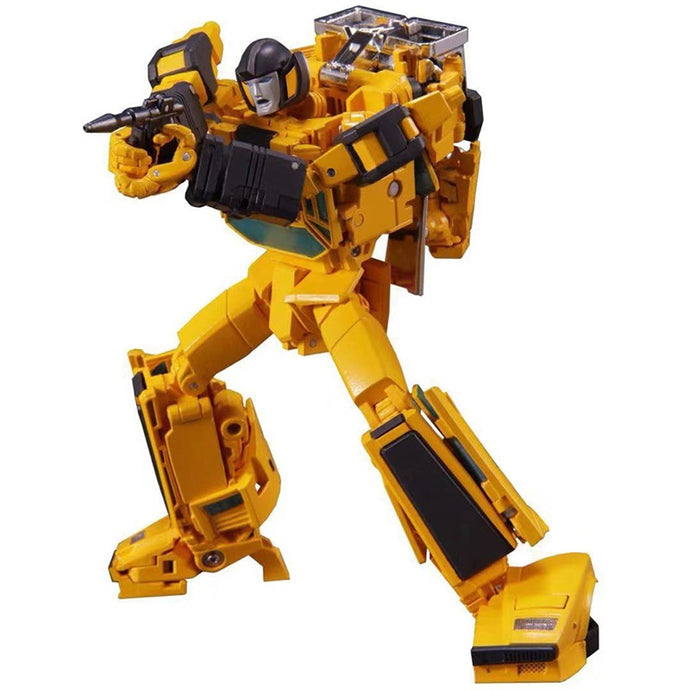 Takara Tomy Transformers MP-39 - Sunstreaker
