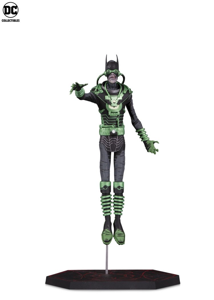 DC Collectibles Dark Nights Metal Batman The Dawnbreaker Preventa