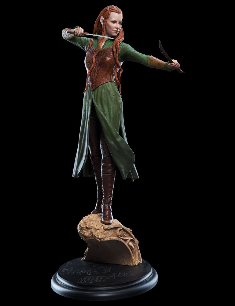Weta Workshop The Hobbit Tauriel of the Woodland Realm Statue - Preventa