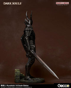 Dark Souls - Black Knight Statue - Preventa