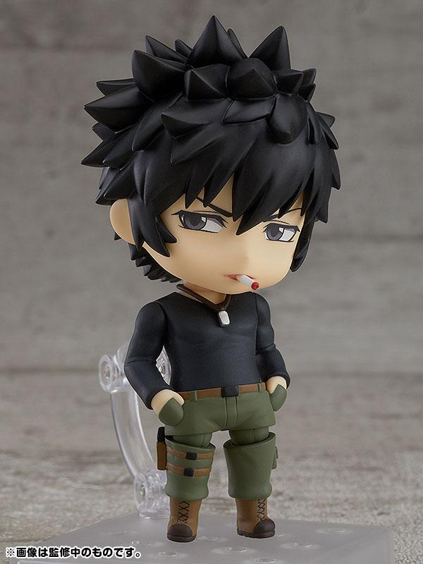 Nendoroid Psycho-Pass Sinners Of The System - Shinya Kogami - Preventa