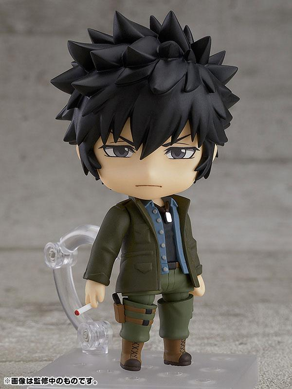 Nendoroid Psycho-Pass Sinners Of The System - Shinya Kogami SS Version - Preventa