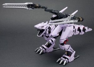 Zoids HMM Series - Berserk Fuhrer Renewal Package Version Plastic Kit - preventa