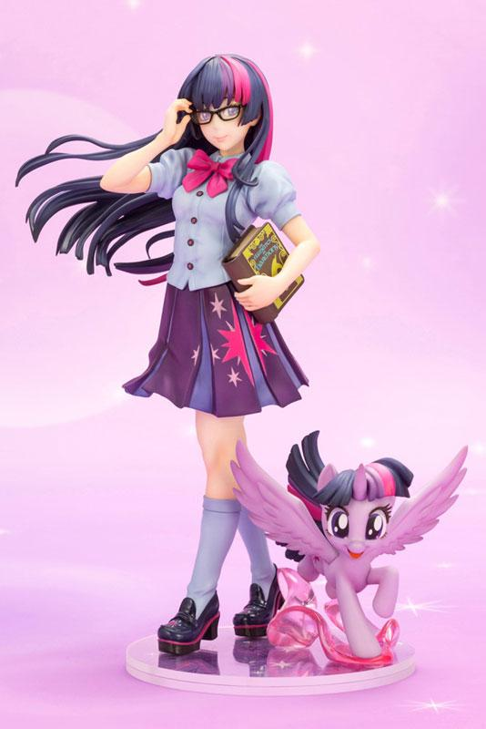 Kotobukiya My Little Pony Bishoujo - Twilight Sparkle Preventa