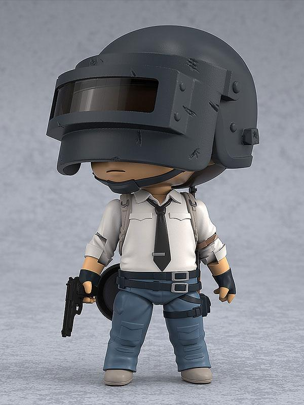 Nendoroid PLAYERUNKNOWNS BATTLEGROUND - The Lone Survival - Preventa