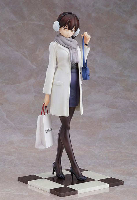 Good Smile Company Kantai Collection - Kaga: Shopping Mode Preventa