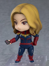 Nendoroid Captain Marvel - Captain Marvel Heroes Edition DX Version Preventa
