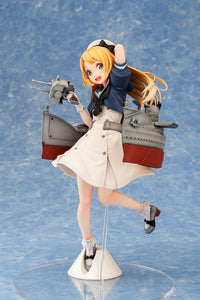 Kantai Collection - Destroyer Jervis Preventa