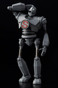 Sentinel RIOBOT - The Iron Giant Preventa