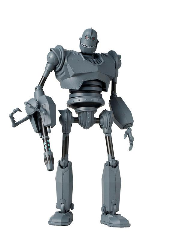 Sentinel RIOBOT - The Iron Giant Battle Mode Preventa