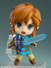 Nendoroid Legend Of Zelda - Princess Zelda Breath Of The Wild Ver. Preventa