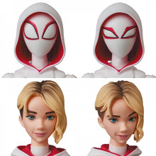 MAFEX Spiderman Into The Spider-Verse - Spider-Gwen (Gwen Stacy) Preventa