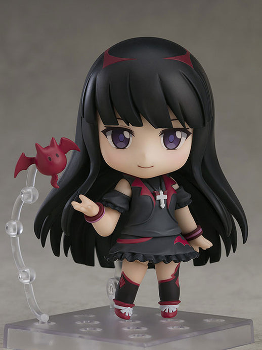 Nendoroid Journal Of The Mysterious Creatures - Vivian Preventa