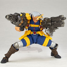 Amazing Yamaguchi No 020 - Cable From Deadpool Preventa