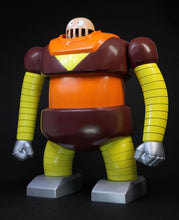 GRAND SOFUBI BIG SIZE MODEL - Mazinger Z - Boss Borot Preventa