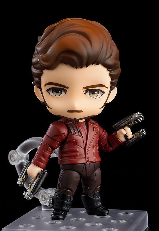 Nendoroid Avengers: Endgame - Star-Lord Endgame Version Preventa