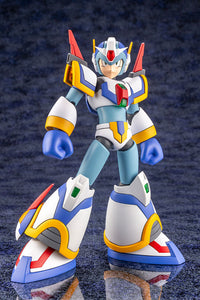 Rockman (Mega Man) X - Force Armor Model Kit Preventa
