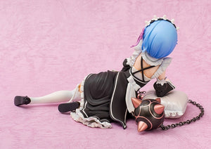 Re:Zero -Starting Life In Another World- Rem Preventa