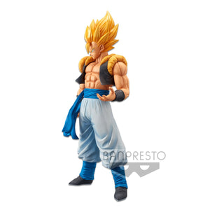Banpresto Grandista Nero: Dragon Ball Super - Gogeta Preventa