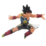 Banpresto Dragon Ball: Dragon Ball Super - Padre e Hijo Kamehameha Bardock Preventa