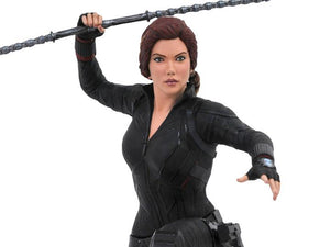 Diamond Select Marvel Premier Avengers: Endgame Black Widow - Preventa