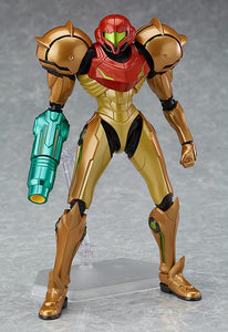 Figma Metroid Prime 3 Corruption - Samus Aran Prime 3 Version (Reissue) - preventa