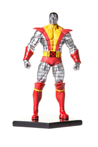 Iron Studios - Colossus Art Scale 1/10 Marvel Comics Serie 4