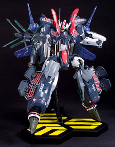BANDAI Model Kit 1/72 Macross Frontier - VF-25F Armored Messiah