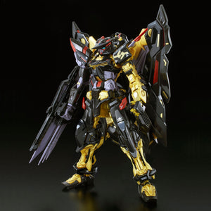 Bandai Model Kit RG 1/144 - Gundam Astray Gold Frame Amatsu Mina MBF-P01-Re