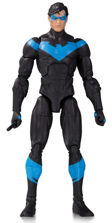 DC Collectibles DC Essentials Nightwing Preventa