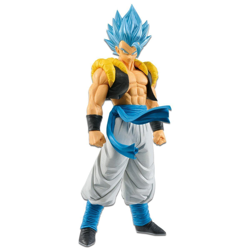 Banpresto DBS Movie Grandista ROS Gogeta Super Saiyan Blue