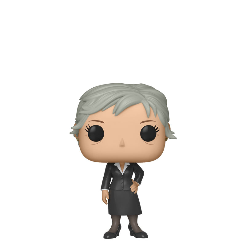 Funko Pop Movies: James Bond - M - Preventa