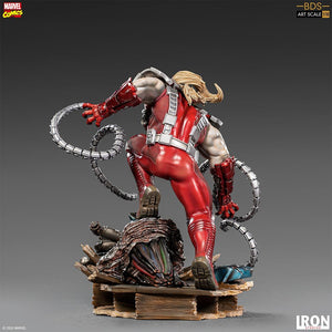 Iron Studios: X Men - Omega Red  Escala 1/10