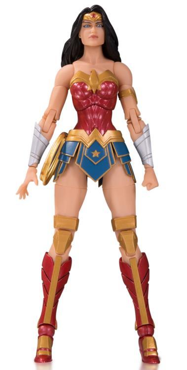 DC Collectibles DC Essentials Wonder Woman Preventa