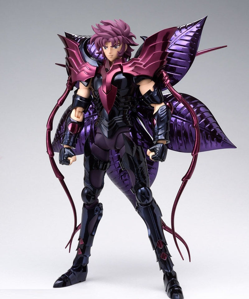 Bandai Myth Cloth Saint Seiya - Alraune Queen Exclusivo Tamashii Web Preventa