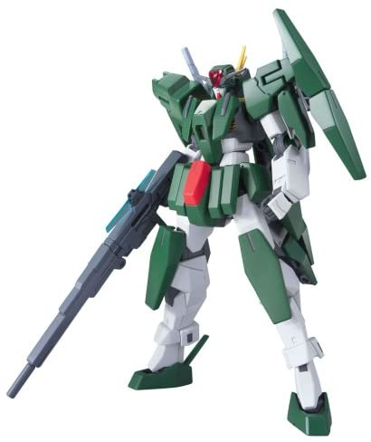 Bandai Model Kit HG 1/144 Cherudim Gundam