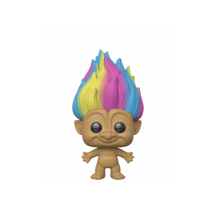 Funko Pop Movie: Trolls - Arcoiris Troll - preventa